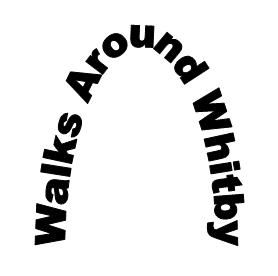 Walks Around Whitby - Logo