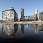 Media City - Waterfront