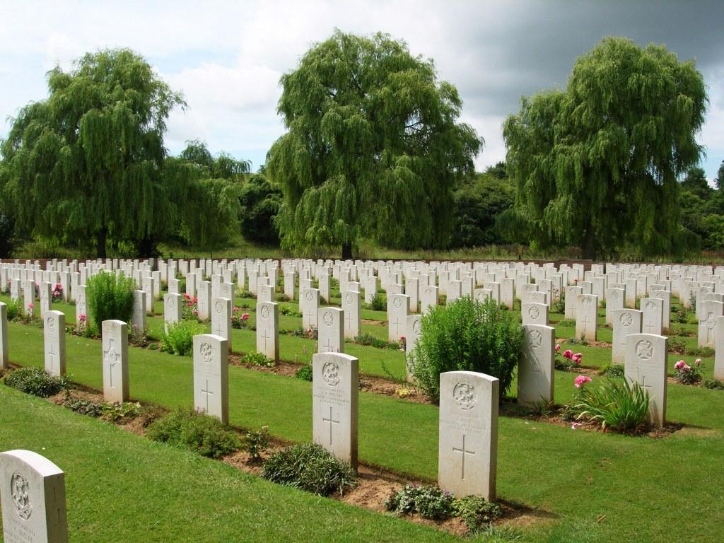 Carnoy Cemetery