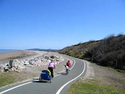 Coastal Cycleway