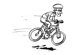 Fun - Cyclist