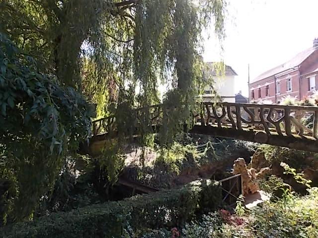 Park in Albert