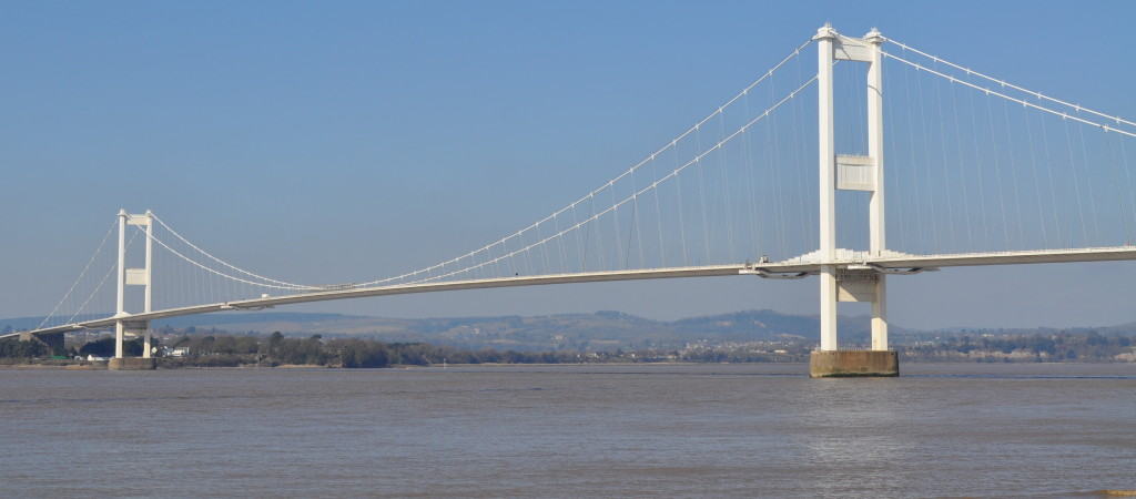 B2B - Severn Bridge