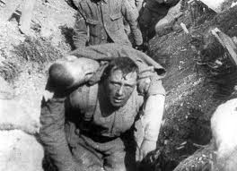 Somme Casualty