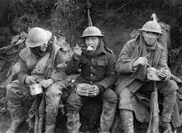 Somme Eating