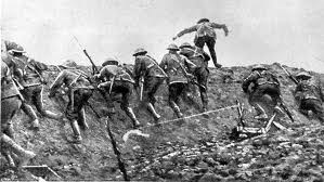 Somme Over The Top