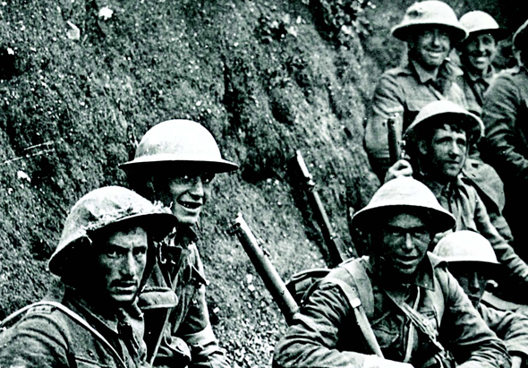 Somme-soldiers