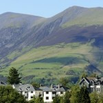 Tick List - Skiddaw