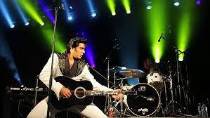 Jersey - Elvis