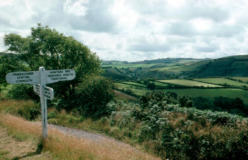 M2M - Exmoor