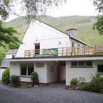 CYCLE ROUTES - Patterdale YHA
