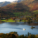 CYCLE TRAINING - Ullswater Lake