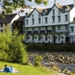 CYCLE ROUTES - Keswick YHA