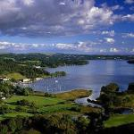 CYCLE ROUTES - Lake Windermere
