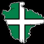 M2M Devon Flag