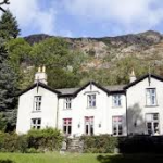 CYCLE ROUTES - Coniston YHA