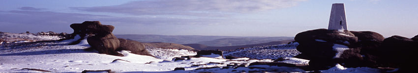kinder scout snow