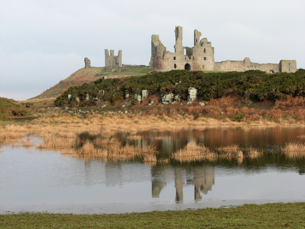 NoR Dunstanburgh Castle