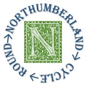 Northumberland Round Logo