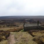 Pennine Way - Ikornshaw Moor