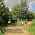 Pennine Way - Longdendale Trail