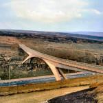 Pennine Way - Motorway