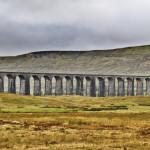 Pennine Way - Ribblehead Viaduct