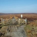 Pennine Way - Snake Pass