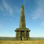 Pennine Way - Stoodley Pike
