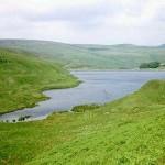 Pennine Way - Wassenden Reservoir