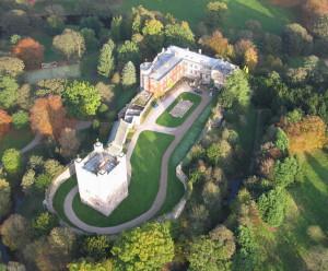 Dufton - Appleby Castle